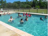 Camp Ground Pool