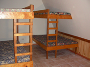 Camp Ground - Bunks